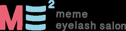 memeロゴ
